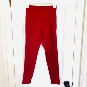 Balance Collection Pocket leggings. Size S.